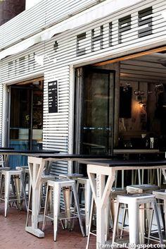 The Fish Shop, Potts Point :: Ramen Raff - Sydney Food Blog Sydney Food, Fish, Ramen, Outdoor Decor, Training, Australia, Shopping, Blog, Home Decor