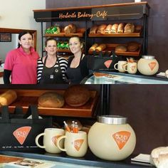 When in #Casterton you can pick up a #Bondi #Chai from Herbert's Bakery & Cafe  #chailatte #victoria #melbourne #cafes