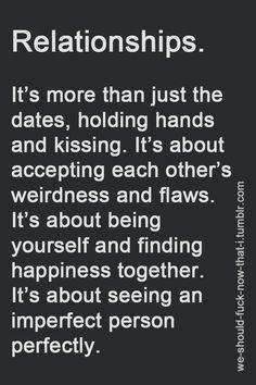 RELATIONSHIPS.