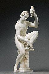 Female Figure, Giambologna, 1571–73