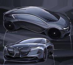 Automotive, Product, Concept design / Contact via: Dmitry.Lobutin@gmail.com