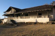 La Casona de Santa Rosa  Hacienda Santa Rosa, the historic ranch where the heroic feat took place