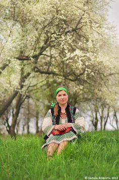Bukovintsy | Ładna Kobieta