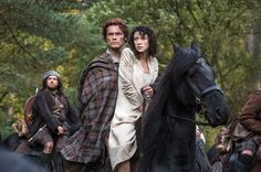 'Outlander': A map from Visit Scotland gives fans a guide to the real country
