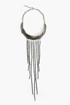 Nightfall Necklace
