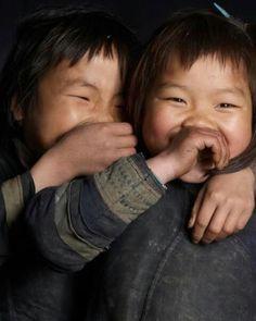 Joy of Togetherness - China
