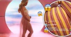 20 diseños de uñas que mantendrán tus pies hermosos y lindos Orlando Bloom, Katy Perry, Pregnancy Humor, Baby Names, My Girl, Curly Hair Styles, Abs, Skin Care, Yoga