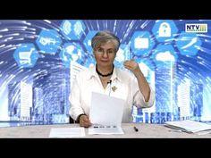Szczepionka to port USB do naszych ciał i umysłów - Ewa Pawela - YouTube Nest, Youtube, Nest Box