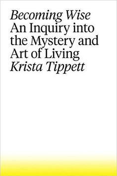 The Wisdom of the Heart: Krista Tippett on Love and the Power of Asking Better Questions as a Spiritual Technology for Mastering the Art of Living