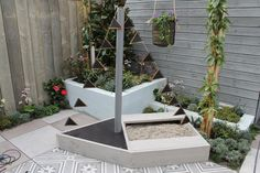 DIY: Zandbak in bootjesvorm - Eigen Huis en Tuin