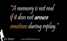 "Ever question your memory? ""Is what I remember the truth? Did I make it up? Is my memory a false memory?"" Here is a test on how to check your memory for truth. Knowing your memories are real is a very important issue for survivors of abuse, combat or trauma with PTSD. William   Tollefson Values Blog: Test for Truth in Memory"