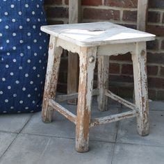 Vintage Wooden Stool .designvintage.co.uk & 18/161 Wooden Stools | cafe decoration ideas | Pinterest | Wooden ... islam-shia.org