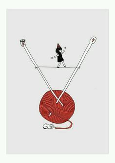 knitting humour & the French - Google Search