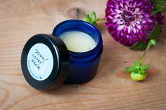 Lehký obličejový krém s ylang ylang – Kosmetika hrou