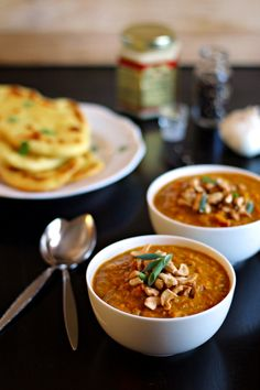 Indian Mulligatawny Soup - you'll never guess the secret ingredient that absolutely MAKES this soup!