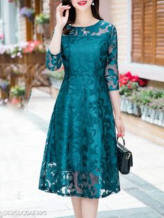 Best Party Dresses casual midi dress new style dress green satin dress Green Satin Dress, Satin Dresses, Prom Dresses, Wedding Dresses, Best Party Dresses, Casual Dresses, Fashion Dresses, Dress Brokat, Lace Maxi
