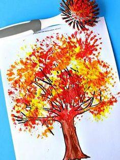 Senior Activities, Autumn Activities, 4 Kids, Art For Kids, Owl Classroom, Eyfs, Fall Crafts, Fall Decor, Crafty