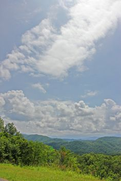 Smoky Mountain Sky
