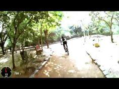 """Mountain Biking in Sanjay Van 69FLIMS: Respect to Parvinder Paaji """"ROCKET SINGH"""""""