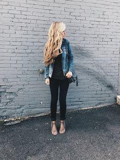 Blonde hair, fashion, style, street style, women's fashion
