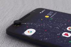 google screen cleaner displej Android, Google