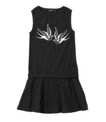 Yporqué Swallow Dress Yporque Swallow Dress