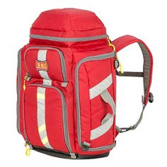 Find EMS Bags and Packs at TheEMSStore now, along with other first responder items including medical supplies and equipment, apparel, tools and more. Emt Shirts, Ems, Medical, Packing, Backpacks, Clothes, Bag Packaging, Outfits, Medicine