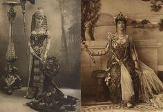 Cleopatras, Duchess of Devonshire, 1897
