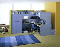 Imagen de http://withgood.co/wp-content/uploads/2015/03/new-loft-beds-for-kids-with-desk-with-smart-kids-bedroom-designs-for-two-children.jpg.