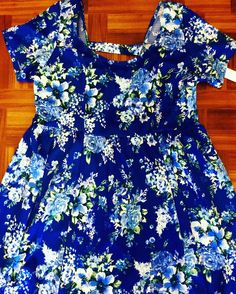 #JessicaSimpson Plus Dress | Size 1X | Retail $79 | Our Price $24!! Call for more info (781)449-2500. #FreeShipping #ShopConsignment  #ClosetExchangeNeedham #ShopLocal