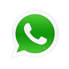 Resultado de imagen de logo de whatsapp