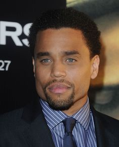 Definition of handsome: Micheal Ealy :)