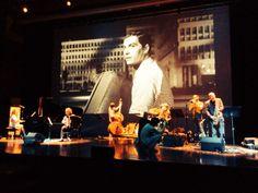Roberto Gatto - Sound Check / Auditorium Conciliazione - Roma / NINO! Omaggio a Nino Manfredi - #NINO