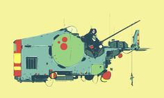 Gareth Davies (@Spudonkey) | Twitter Spaceship Concept, Spaceship Design, Concept Ships, Concept Art, Gareth Davies, Cool Works, Gundam Art, Cyberpunk Art, Mechanical Design
