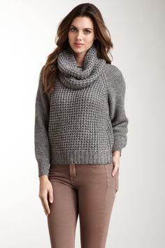 Twenty8Twelve England Melange Sweater