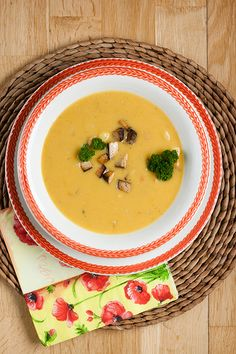 Uglašena kuhinja: O integriteti in krompirjevi juhi