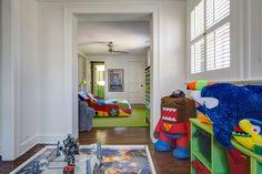 Son's Room Photo Credit: Bob Greenspan