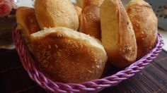 Pandesal First Try