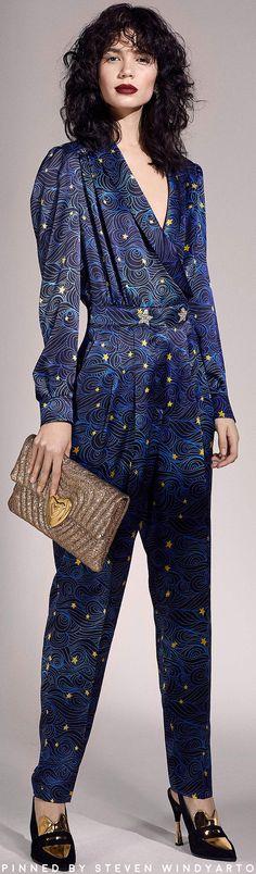 Escada Resort 2019 Lookbook #resort2018 #r19 #womenswear