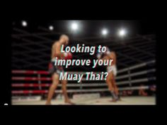 Muay Thai Strategy - How To Fight a Taller Opponent | Muay Thai Guy