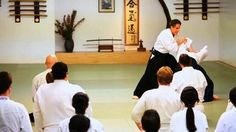 What Is Aikido? | Aikido Lessons