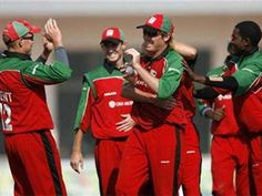 An incredible  win : Zim thrash SA by nine wickets, win T20 tri-series