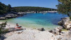 Kimilia Beach -