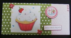 Cup cake DL