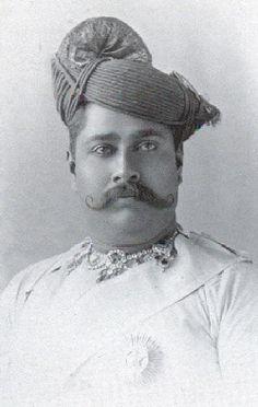 Maharajadhiraja Raj Rajeshwar Sawai Shri Sir Shivaji Rao Holkar Bahadur XII (Indore November 11 of 1859 - Maheshwar October 13 of 1908 ) was the Maharaja of Indore belonging to the Holkar dynasty of the Marathas. By Rohit Sonkiya