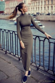 Катерина Дорохова: очарование в юбке