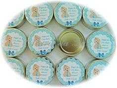 Lembrança Nascimento Menino. Visite: http://www.mariadaluz.com.br/loja3.0/bb00308-lembrancinha-nascimento-menino-azul-p-2660.html