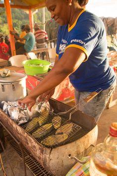 Fish Fry, a Saint Lu