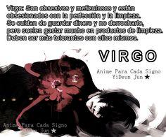 ~ Dark Girl ~: Punto debil ~ Zodiaco.