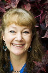 Miralee Ferrell writes about The Nativity Bride on November 17, 2014